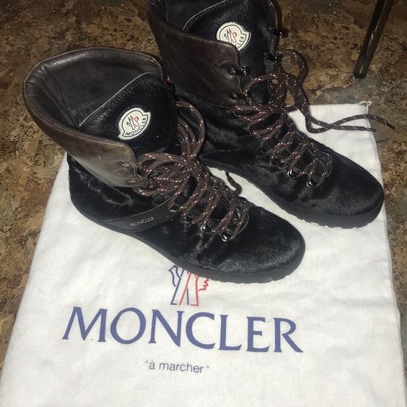 60b75eadb Moncler Shoes
